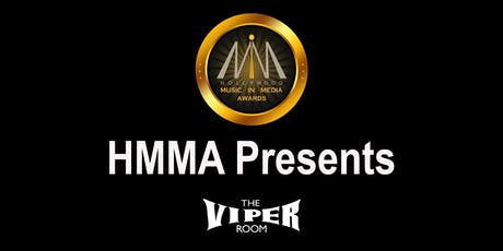 HMMA Presents tickets