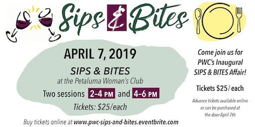 PWC Sips & Bites 2020