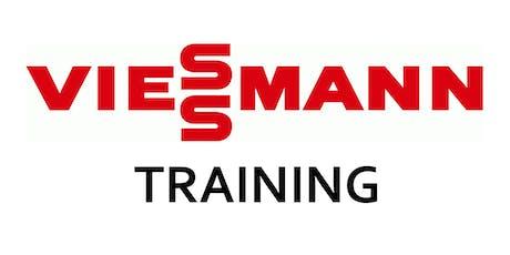 Velocity Boiler Training - North Brunswick Registration, Tue