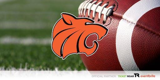 Grinnell vs North Polk 9th/Varsity Football