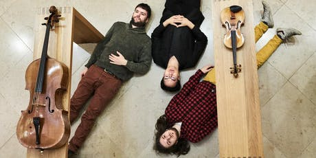 Linos Piano Trio tickets