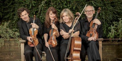 Fitzwilliam Quartet & Simon Callaghan