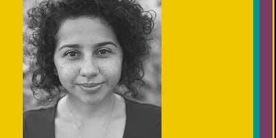 @Noon: A Reading and Conversation with Stephanie Jimenez