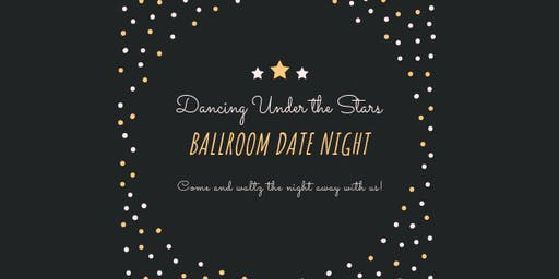 Ballroom Date Night: Waltz the Night Away