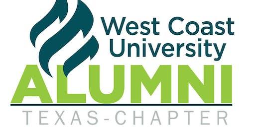 WCU Texas Alumni - Ft. Worth Breakfast Social