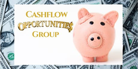 CashFlow OPPORTUNITIE$ Group tickets