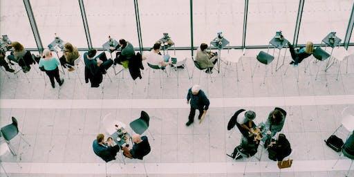 Networking & Career Branding for Success - October 9