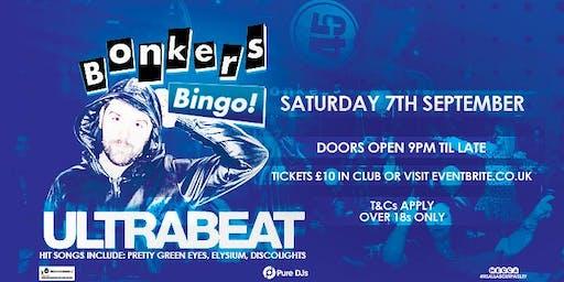 Bonkers Bingo & Ultrabeat- Chris Henry