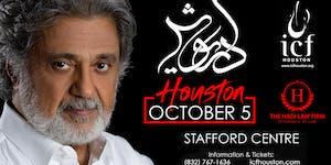 Dariush Live in Houston