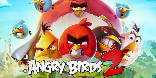 Sensory Friendly ANGRY BIRDS 2 - Special Needs Mom Squad & Double Good