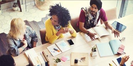 Business Planning/Proposal Workshop tickets