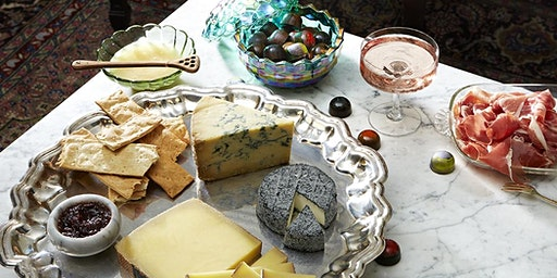 Cocktails and Cheese Pairing - Holiday Edition! @ Murray's Cheese