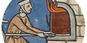 Medieval Bread Making Workshop