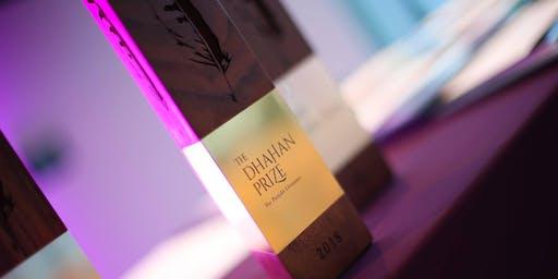 2019 Dhahan Prize for Punjabi Literature Awards Ceremony