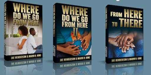 From Here to There with Jae Henderson & Mario King