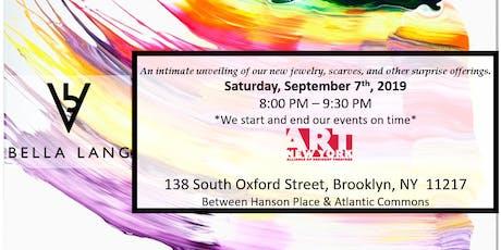 The International Gem & Jewelry Show - White Plains, NY Tickets
