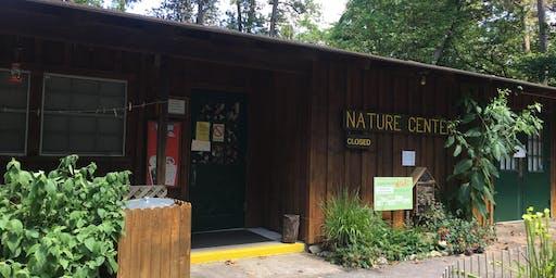 Nature Center Volunteer Training