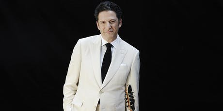 JOHN PIZZARELLI tickets