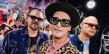 Los Amigos Invisibles tickets