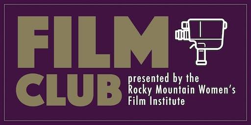 Film Club: My Love Affair with the Brain