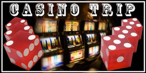 Sugar Land Lions Casino Trip Fundraiser
