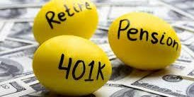 AWIS Bethesda presents: Maximizing Your Retirement Income- Financial Series