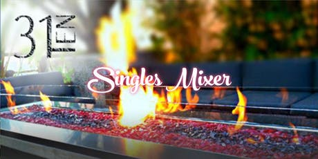 SINGLES MIXER | 31TEN LOUNGE | SANTA MONICA tickets