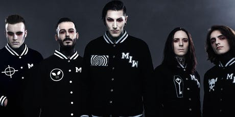 Motionless in White tickets