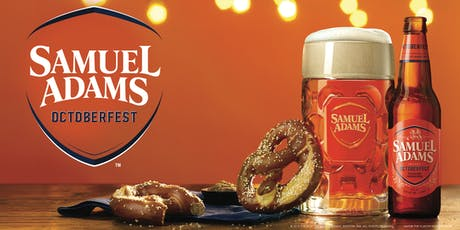 Samuel Adams Octoberfest tickets