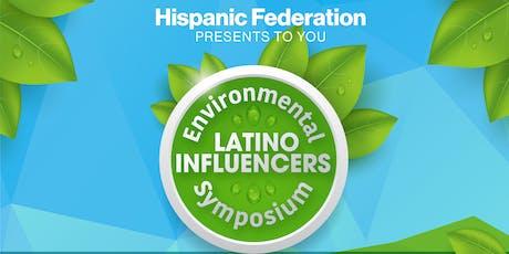 Latino Influencers Symposium - Hispanic Federation tickets
