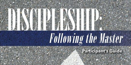 TCN Discipleship Conference tickets