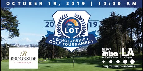 NBMBAA of Los Angeles - Leaders of Tomorrow Scholarship Golf Tournament tickets
