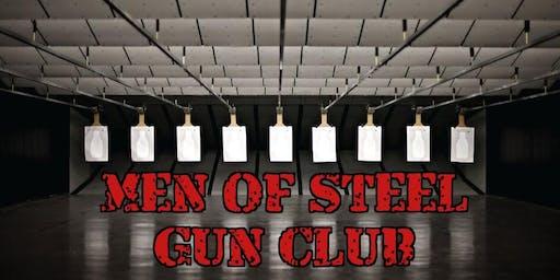 Men of Steel  Gun Club