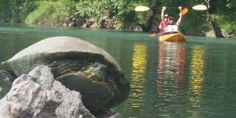 AA Mens Retreat, Fellowship, Meetings, Kayaking, Camping, Hoteling tickets