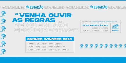 Cannes Winners 2.019