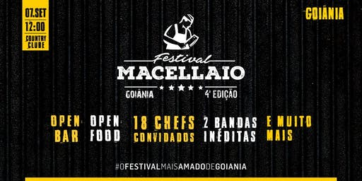 Festival Macellaio