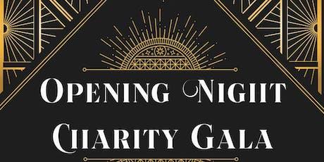HARLEM FASHION WEEK: Opening Night Charity Gala  tickets