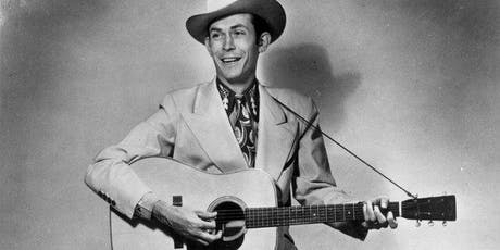 KRCB Hank Williams Tribute tickets