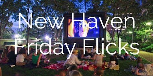 Movie in the Park: Beauty & the Beast