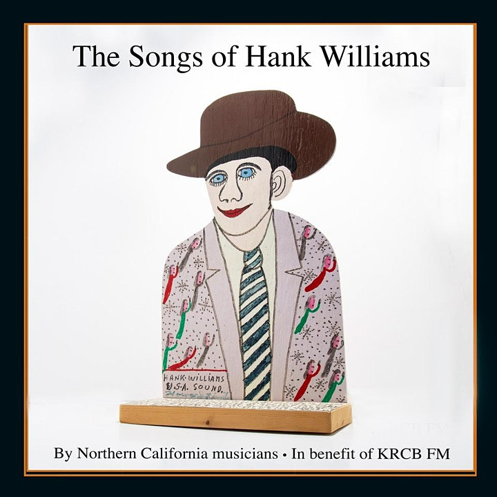 KRCB Hank Williams Tribute image