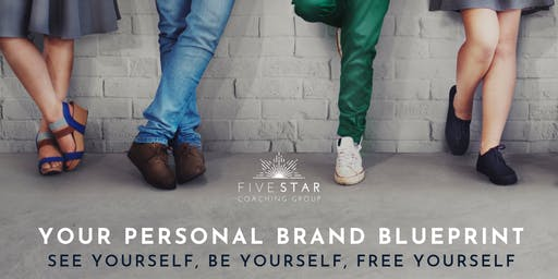 Your Personal Brand Blueprint Workshop