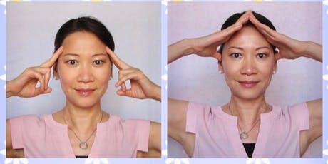 Forever Young Face Yoga Introductory Workshop  tickets