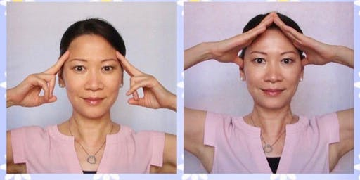Forever Young Face Yoga Introductory Workshop
