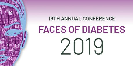 FACES of Diabetes Conference tickets