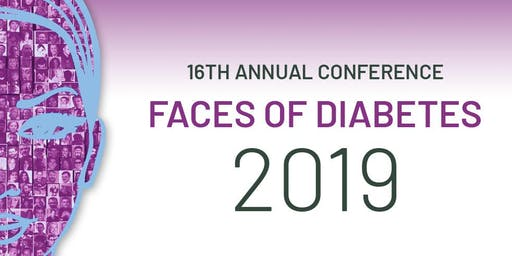 FACES of Diabetes Conference