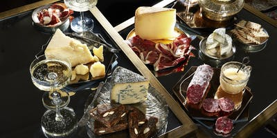 The Most Decadent New Year's Eve! @ Murray's Cheese