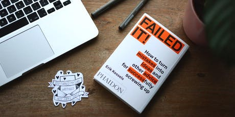 Failing Forward: A Resiliency Workshop (4 hours) tickets