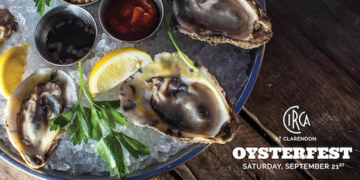 2nd Annual Oysterfest