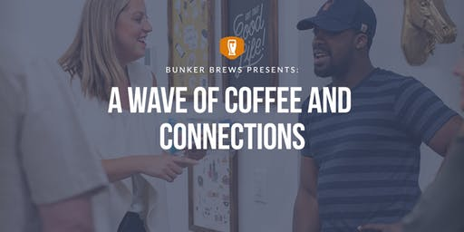 Bunker Brews Tampa: A Wave of Coffee and Connections