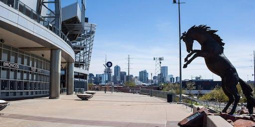 DOD: Mile High Stadium Tour